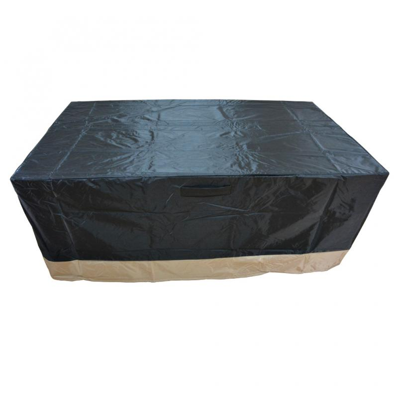 Stanbroil Rectangle Fire Pit /Table Cover, 60