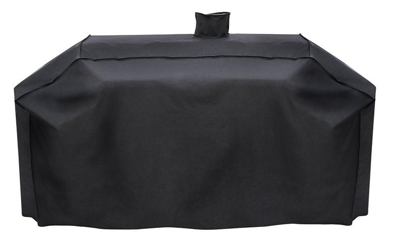 Stanbroil Grill Cover Fits Oklahoma Joe/'s Longhorn Offset Smoker