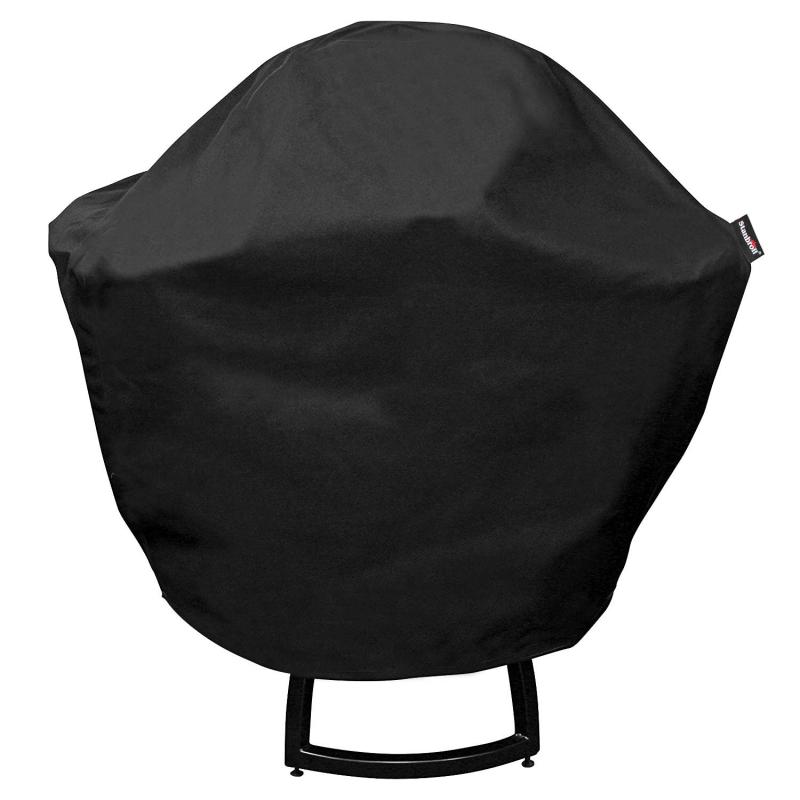 Stanbroil Heavy Duty Waterproof Premium Grill Cover for Broil King 4000 Series Kegs