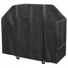 Stanbroil Waterproof Heavy Duty BBQ Grill Cover,X-Large,Black