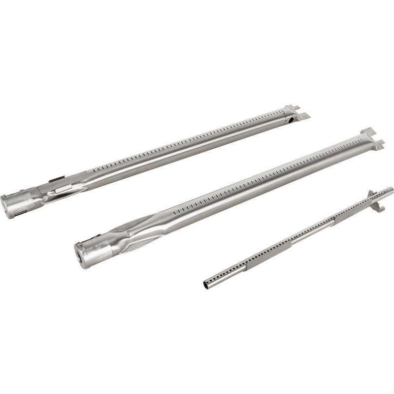 Stanbroil Grill 2 Burner Tube Set Fits for Weber Spirit E/S 200 Series(2013-2016) Gas Grills,Stainless Steel 18