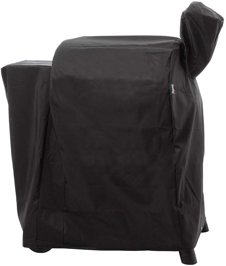 Stanbroil Full Length Pellet Grill Cover for Traeger Lil' Tex and Pro 22 grills
