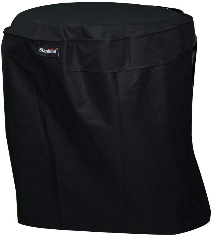 Stanbroil Heavy Duty Cover For Char Broil The Big Easy Tru