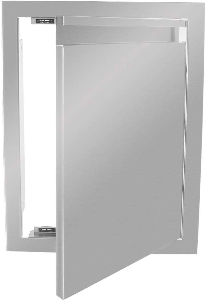 "Stanbroil 304 Stainless Steel 20"" Single BBQ Access Doors ..."