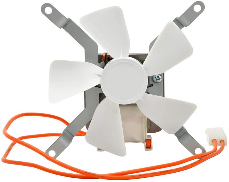 Stanbroil Replacement Induction Fan Kit/Draft Inducer Fan Kit for Z Grills Wood Pellet Grill