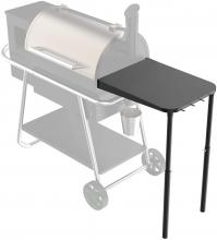 Stanbroil Grill Work Table for Trager/Pit Boss/Camp Chef and Most Other Wood Pellet Grills Without Side Work Table