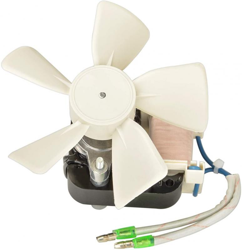 Stanbroil Combustion Fan Kit Replacement for GMG Daniel Boone 12V Prime and Jim Bowie 12V Prime